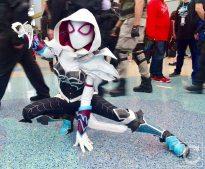 WonderCon Cosplay Sunday 2016 94 Hendo Warrior Spider-Gwen