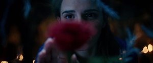 Live Action Beauty and the Beast Teaser Trailer Emma Watson Belle