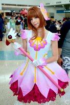 Anime Expo 2016 Cosplay 1
