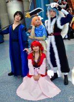 Anime Expo 2016 Cosplay 100