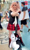 Anime Expo 2016 Cosplay 136 Junko Enoshima Danganronpa