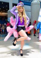 Anime Expo 2016 Cosplay 15 Popstar Ahri League of Legends