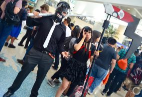 Anime Expo 2016 Cosplay 154 Tokyo Ghoul