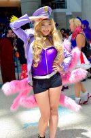 Anime Expo 2016 Cosplay 16 Popstar Ahri League of Legends