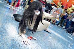 Anime Expo 2016 Cosplay 166 Samara The Ring