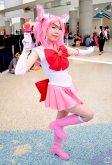 Anime Expo 2016 Cosplay 171 Chibimoon Sailor Moon