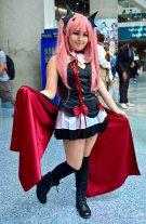 Anime Expo 2016 Cosplay 2