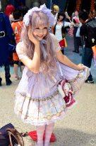 Anime Expo 2016 Cosplay 24