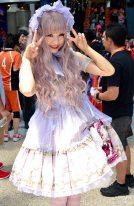 Anime Expo 2016 Cosplay 25