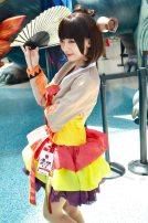 Anime Expo 2016 Cosplay 28 Hero Warz Hwaran