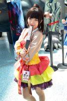 Anime Expo 2016 Cosplay 29 Hwaran