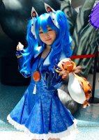 Anime Expo 2016 Cosplay 30 HeroWarz Ara