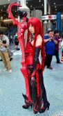Anime Expo 2016 Cosplay 35 Elesis Elsword