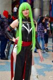 Anime Expo 2016 Cosplay 38