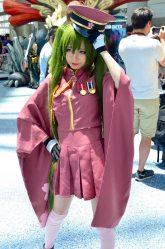 Anime Expo 2016 Cosplay 41