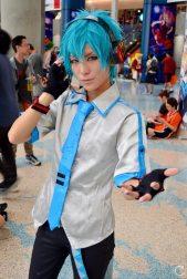 Anime Expo 2016 Cosplay 48 Vocaloid