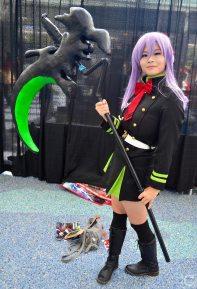 Anime Expo 2016 Cosplay 55