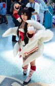 Anime Expo 2016 Cosplay 57 Ahri League of Legends Ahri League of Legends