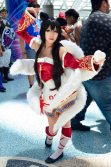 Anime Expo 2016 Cosplay 58 Ahri League of Legends