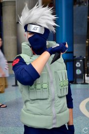 Anime Expo 2016 Cosplay 6 Kakashi Hatake Naruto
