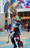 Anime Expo 2016 Cosplay 65 Gon Destroyer Blade and Soul