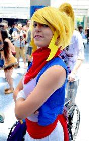 Anime Expo 2016 Cosplay 76 Tetra Legend of Zelda Wind Waker