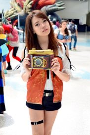 Anime Expo 2016 Cosplay 8 Yuri Kozukata Fatal Frame