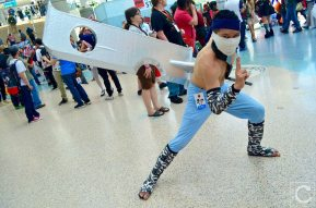 Anime Expo 2016 Cosplay 85