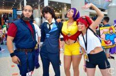 Anime Expo 2016 Cosplay 91 Cowboy Bebop