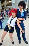 Anime Expo 2016 Cosplay 92 Ed Spike Cowboy Bebop
