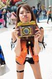 Anime Expo 2016 Cosplay Funny 2 Yuri Kozukata Fatal Frame