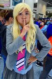 Anime Expo 2016 Cosplay Funny 23 Your Lie in April Kaori Miyazono