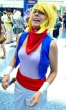 Anime Expo 2016 Cosplay Funny 24 Tetra Legend of Zelda Wind Waker