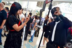 Anime Expo 2016 Cosplay Funny 40 Tokyo Ghoul
