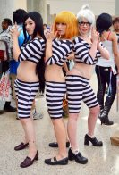 Anime Expo 2016 Cosplay Funny 43 Prison School
