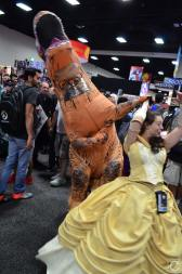 san-diego-comic-con-2016-cosplay-outtakes-5-t-rex-belle-beauty-and-the-beast