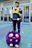 WonderCon 2017 Cosplay Pokemon Go Trainer