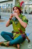 WonderCon 2017 Cosplay Peter Pan