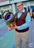 WonderCon 2017 Cosplay Little Shop of Horrors