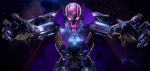 Marvel vs Capcom Infinite Story Trailer Ultron Sigma