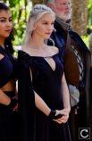 WonderCon 2017 Cosplay Daenerys Game of Thrones