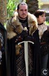 WonderCon 2017 Cosplay Game of Thrones Jon Snow