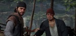 Days Gone Gameplay Trailer E3 2017