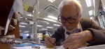 NEVER-ENDING MAN Hayao Miyazaki Trailer