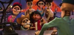 Pixar COCO Official Trailer
