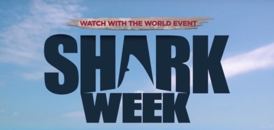 Shark Week 2017 Summer Schedule