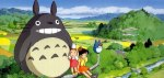 Studio Ghibli My Neighbor Totoro Theme Park
