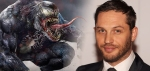 Tom Hardy Cast as Venom Spider-Man Sony Spin-Off