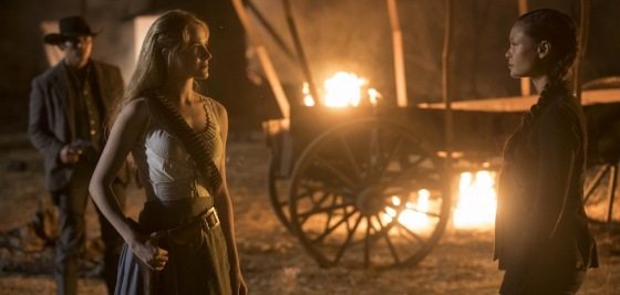 HBO Renews WESTWORLD for Season 3