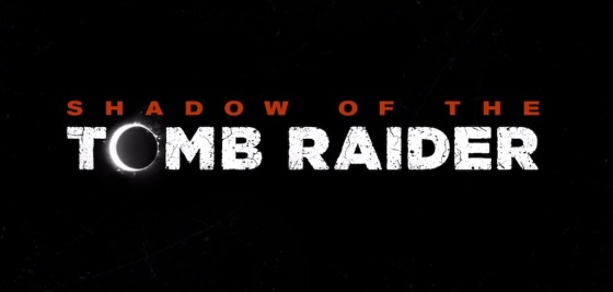 SHADOW OF THE TOMB RAIDER TEASER TRAILER Square Enix